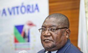 Moçambique/Ataques: Líder da Renamo alerta para risco de grupos armados abrirem novas bases