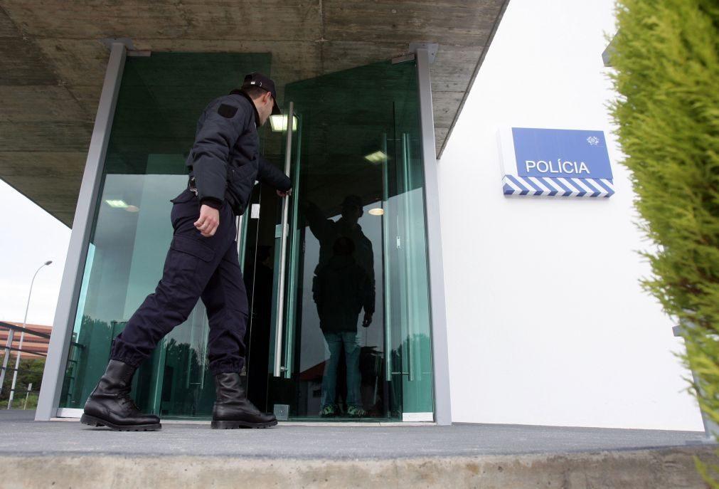 BE pede investigação à atuação do INEM no caso da esquadra de Alfragide