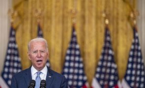 Joe Biden fala sobre situação no Afeganistão às 20h45