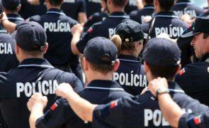 PSP do Porto apreendeu mais de 105 kg de droga e deteve dois homens