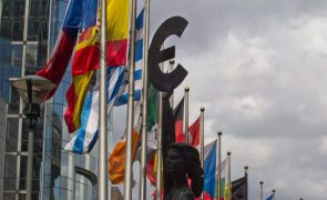 BCE aumenta em 4,5% compra de dívida para enfrentar a pandemia