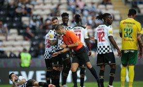Boavista vence Paços de Ferreira e engrossa lote de equipas com três pontos