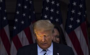 Afeganistão:Trump pede demissão de Biden por