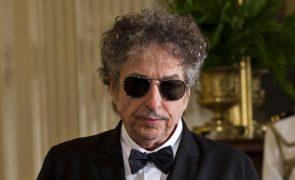 Bob Dylan acusado de abuso sexual de criança de 12 anos em 1965
