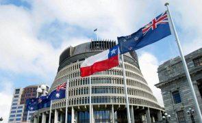 Covid-19: Nova Zelândia regista primeiro caso em vários meses e entra em confinamento geral
