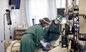 Covid-19: Pandemia já provocou 4,37 milhões de mortes em todo o mundo