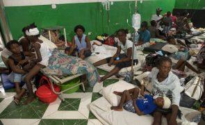 UE mobiliza 3 ME em ajuda de emergência para o Haiti após sismo