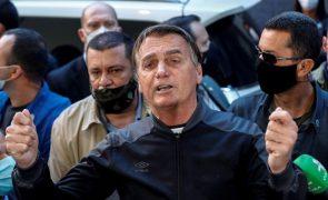 PGR do Brasil abre investigação preliminar a ataques de Bolsonaro contra urnas eletrónicas
