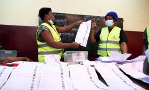 São Tomé/Eleições: Segunda volta das presidenciais realiza-se em 05 de setembro