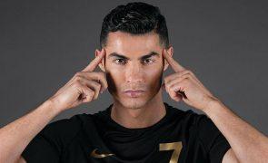 O novo negócio milionário de Cristiano Ronaldo, segundo a Forbes
