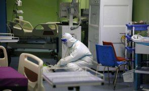 OMS confirma novo caso suspeito de Ébola na Costa do Marfim