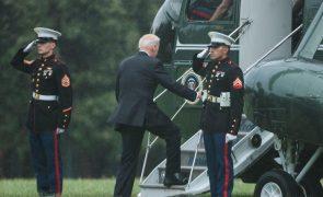 Discurso de Joe Biden deixa afegãos indignados