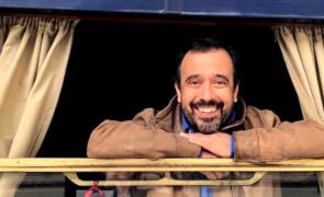 "Carlos Vaz Marques vai sair da TSF e fala em ""bullying"