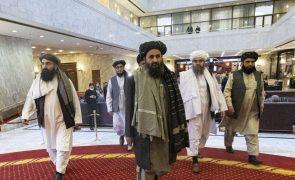 Afeganistão: Ghani Baradar, cofundador do movimento talibã regressa ao país