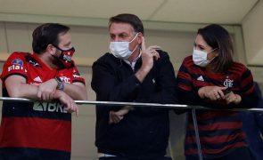 Covid-19: Bolsonaro usou dados falsos para afirmar que mortes foram inflacionadas na pandemia