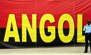 Polícia angolana deteve 2.735 pessoas em operação de combate à criminalidade no último mês