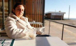 Sara Norte assume ter transtorno obsessivo-compulsivo