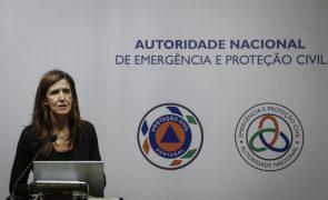 Incêndios/Algarve: Resultados do combate foram