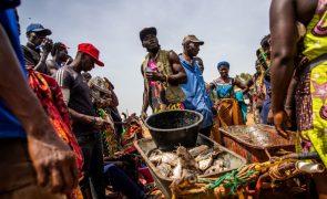 Covid-19: Guiné-Bissau regista mais quatro mortos e 83 novos casos
