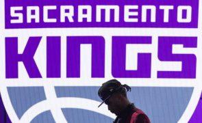 Sacramento Kings, de Neemias Queta, vencem Summer League da NBA