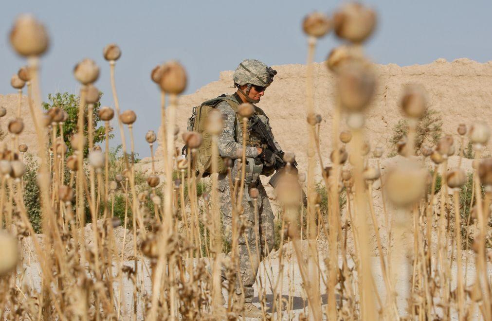 ONU regista aumento do número de vítimas civis no Afeganistão