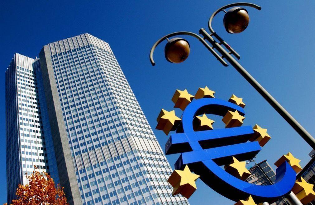 Taxa de inflação sobe para 2,2% em julho na zona euro