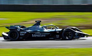 Mercedes deixa Fórmula E no final de 2022