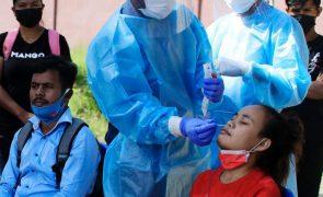 Covid-19: Timor-Leste regista mais duas mortes e eleva total para 40