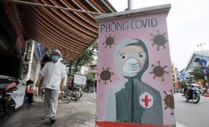 Covid-19: Pandemia já provocou 4,38 milhões de mortes em todo o mundo