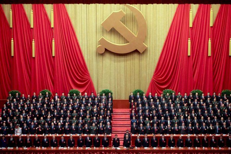 China já puniu quase 1,2 milhões de pessoas em campanha anticorrupção