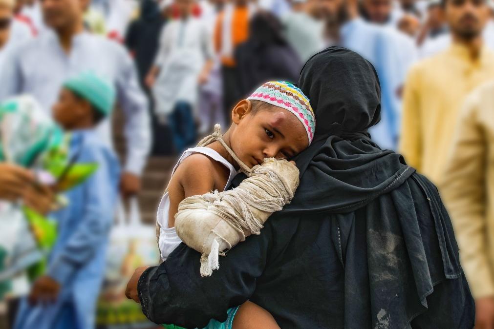 Alguns dos piores atos do Talibã que não devemos esquecer