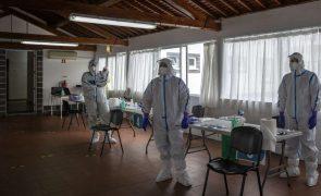 Covid-19: Açores com 41 novos casos e 38 recuperações