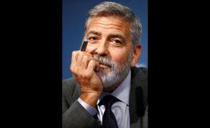 George Clooney Ator de Hollywood constrói moradia de luxo na Comporta