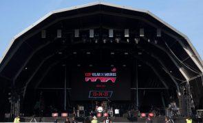 Cinquentenário de Vilar de Mouros assinalado com concertos oferecidos a 400 pessoas
