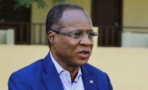 Covid-19: Primeiro-ministro de Cabo Verde quer 70% de população vacinada em setembro
