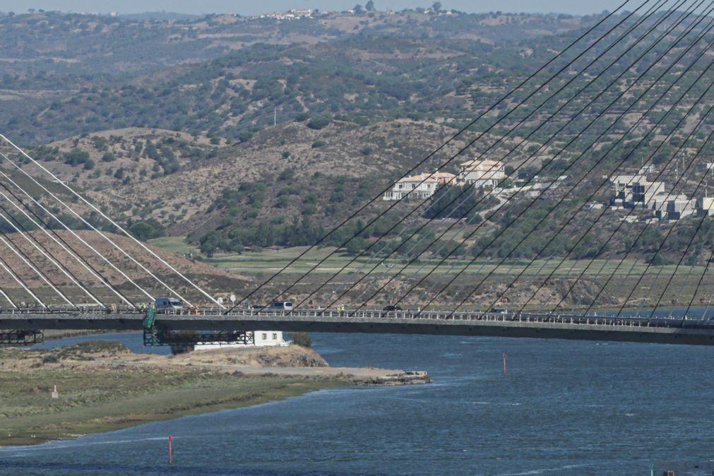 Incêndios/Algarve: Câmara de Castro Marim vai dar apoio aos mais atingidos