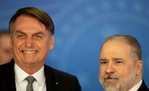 Senadores denunciam PGR do Brasil por encobrir supostos crimes de Bolsonaro