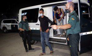 Covid-19: Espanha regista 11.956 novos casos e 144 mortes nas últimas 24 horas