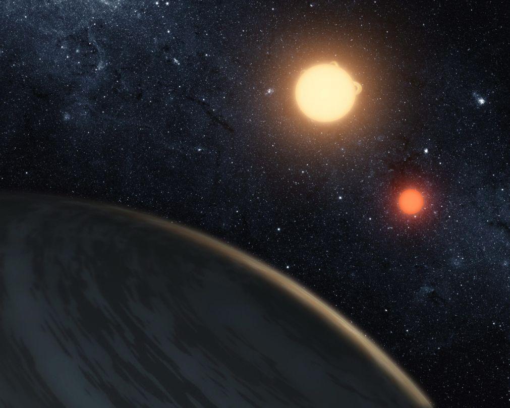 Investigador português vence prémio com ferramenta de inteleigência artificial para estudo de exoplanetas