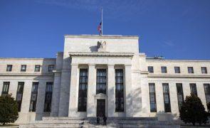 Dirigentes da Fed discutiram em julho início da redução dos apoios à economia