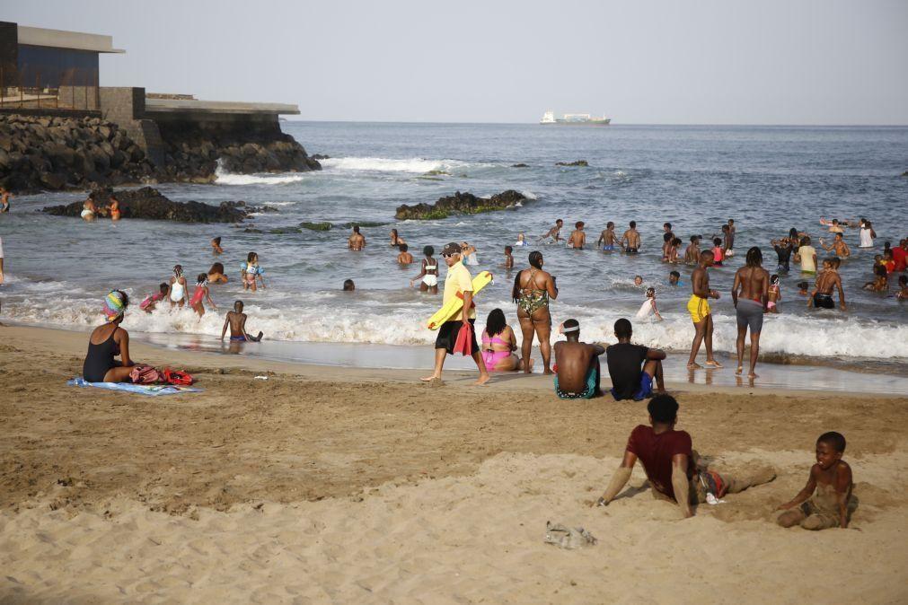 Covid-19: Cabo Verde com 84 novos casos, máximo diário desde junho