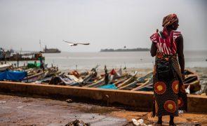 Covid-19: Guiné-Bissau regista mais um morto e 99 novos casos