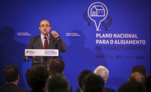 Número de candidatos lusófonos a ensino superior em Portugal já subiu 26%