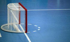 Taça Continental de hóquei patins vai disputar-se e clubes entram na Liga Europeia