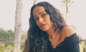 Rita Pereira confessa dificuldade em dar vida a nova personagem