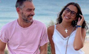 Cláudio Ramos revela que não vai passar férias com a filha