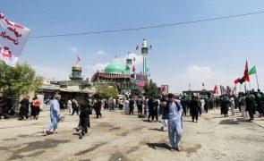 Talibãs assinalam derrota dos EUA no dia da independência do Afeganistão