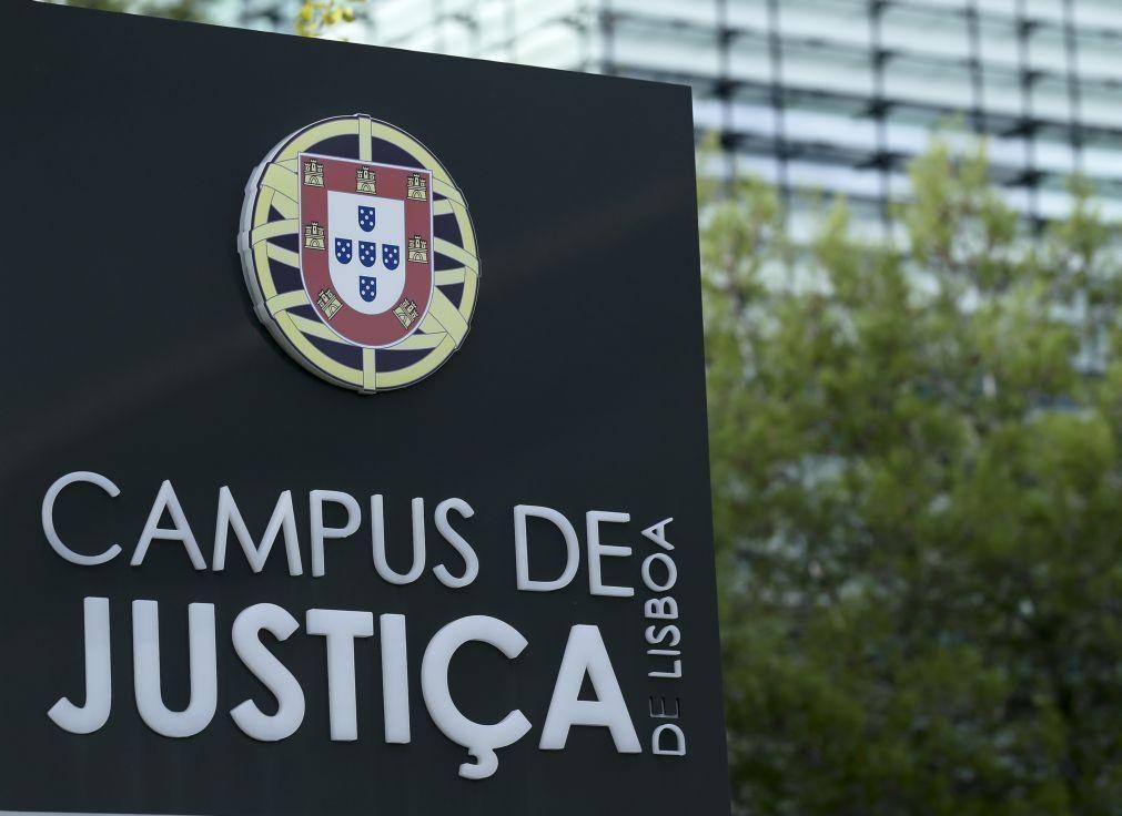 Balcão do Instituto de Registos e Notariado no Campus da Justiça aberto aos sábados