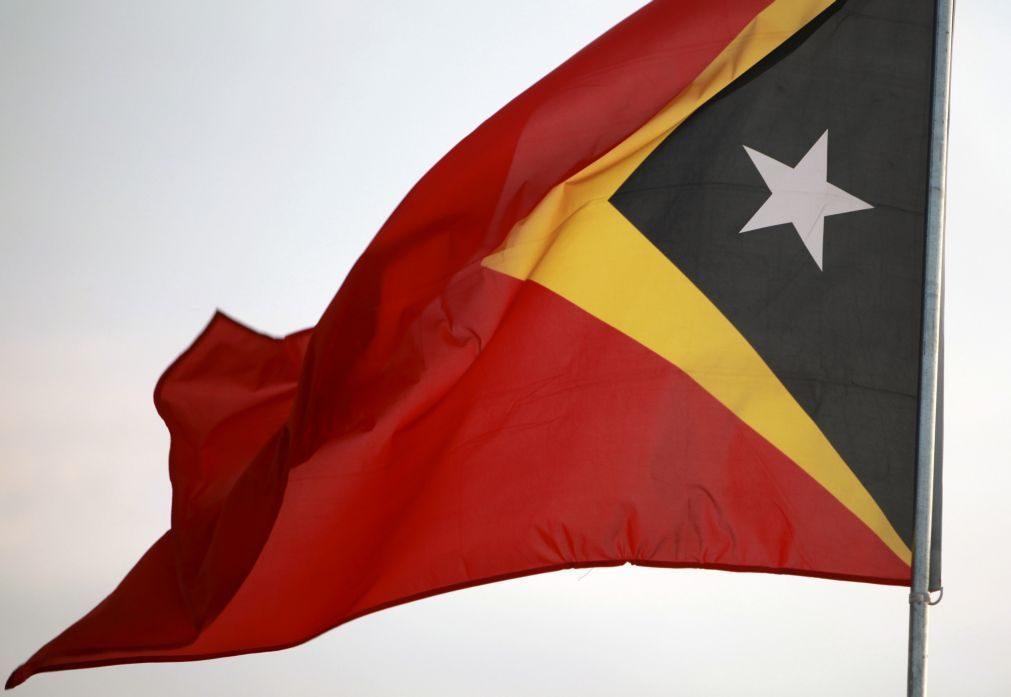PR apela à participação dos eleitores nas legislativas de sábado em Timor-Leste