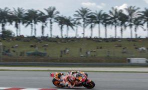 Covid-19: GP da Malásia de MotoGP cancelado